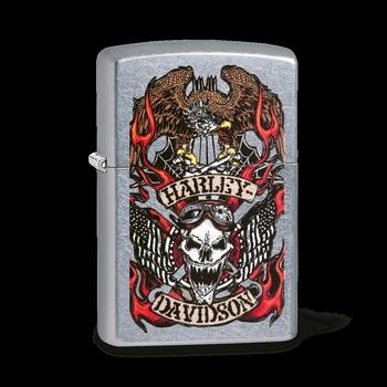 Zippo Harley-Davidson 60003577
