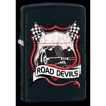 Zippo Road Devils 60002621