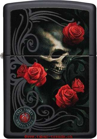 Zippo 60004499 Anne Stokes Collection