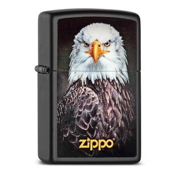 Zippo Eagle Portrait 60000517