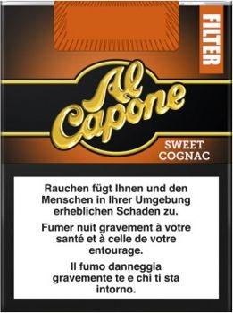 Al Capone Sweet Cognac