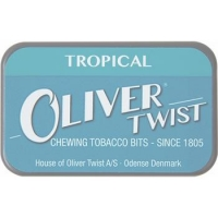 Oliver Twist Tropical Kautabak