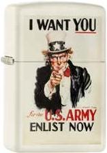 Zippo U.S. Army 60000595