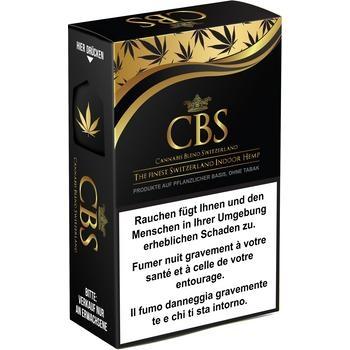 Pure CBS CBD Hemp