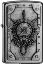 Zippo Battle Shield 2005041