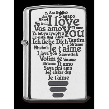 Zippo Love Light 60002183