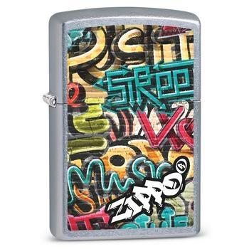 Zippo Graffiti 60002575