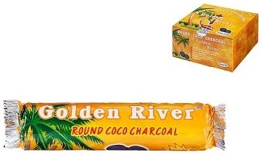 Shisha Kohle Natural Coco