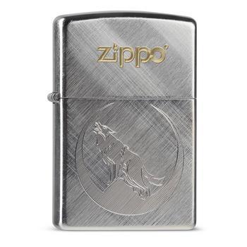 Zippo Wolf 60000225