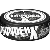 Thunder X Lutschtabak