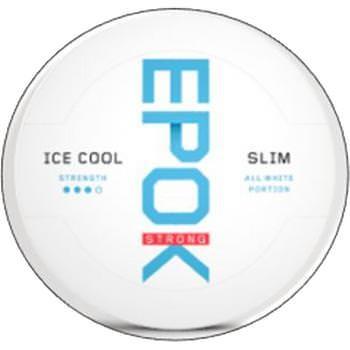 Epok Ice Cool Strong Slim