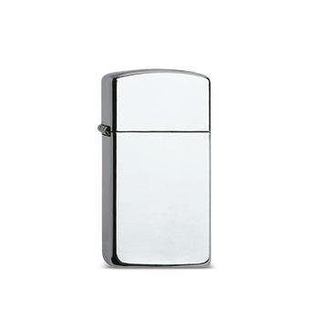 Zippo Sterling Silver Slim 60000852