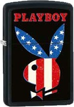 Zippo Playboy Flag 60002685