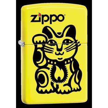 Zippo Lucky Cat 60002726