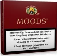 Dannemann Moods ohne Filter 5 x 20 Zigarillos