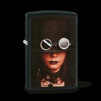 Zippo Steampunk Lady 60003371