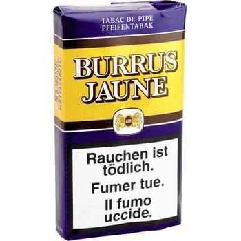 Burrus Gelb Beutel, 5 x 40 g