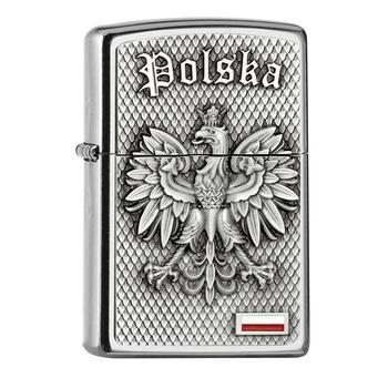 Zippo Pl Polska 2005157
