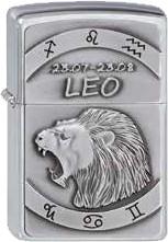 Zippo Leo 2002076