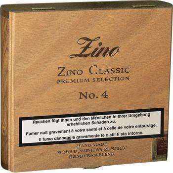Zino Classic No. 4 Zigarren Kiste