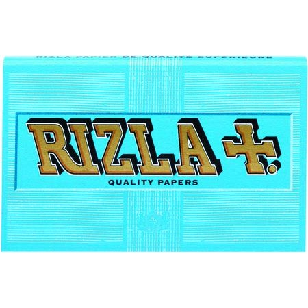 Rizla Double Window blau