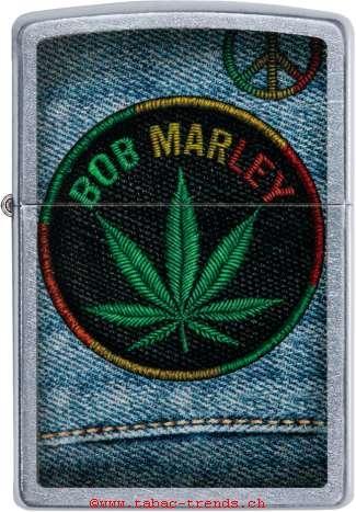 Zippo 60004517 Bob Marley