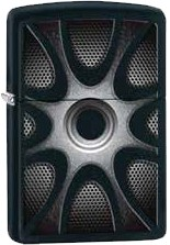 Zippo Metallic Background 60001293