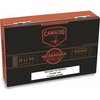 Camacho NBA Robusto