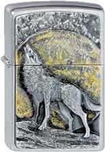 Zippo Wolf at Moonlight 2003038