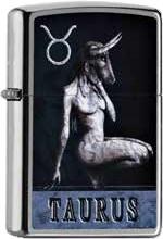 Zippo Zodiac Taurus 60000979