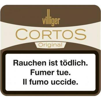 Villiger Cortos Original 5 x 20 Stk.