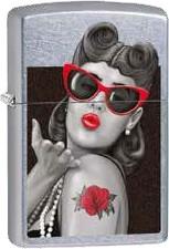 Zippo Rockabilly Lip Gloss 60002617