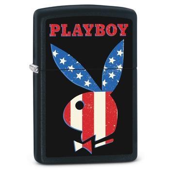 Zippo Playboy/Flag 60002685