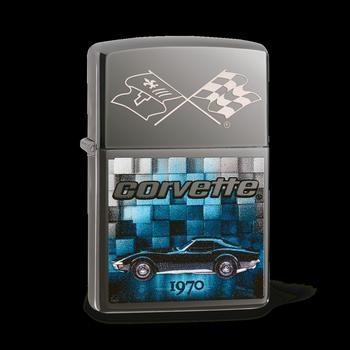 Zippo Corvette 1970 60003531