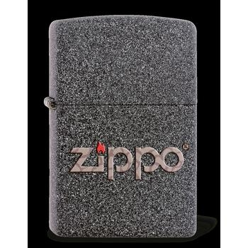 Zippo Snakeskin Zippo Logo 60001357