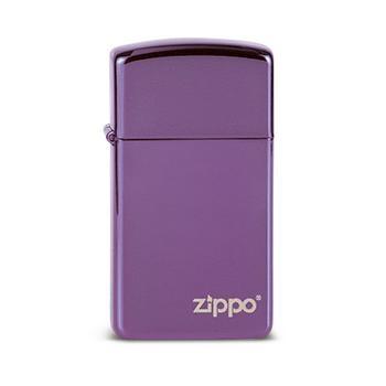 Zippo Abyss Slim / Logo 60001263