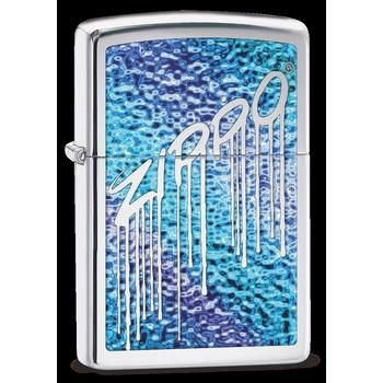Zippo High Pol Fuzion Logo 60002234