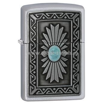 Zippo Lighter Sons of Anarchy Southwet - Sun