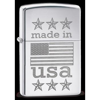 Zippo Made In Usa 60003266