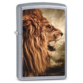 Zippo Roaring Lion 60002608