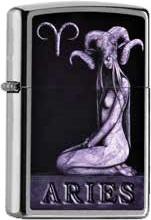 Zippo Zodiac Aries 60000978