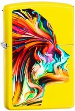 Zippo Colorful Head 60002314