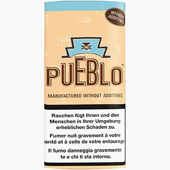 Pueblo Classic Roll Ryo Tabak 10 x 30g