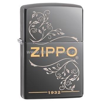 Zippo 1932 Grey