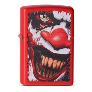 Zippo Evil Clown 60001388