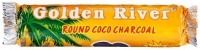 Kohle für Shisha Coco Natural 40mm
