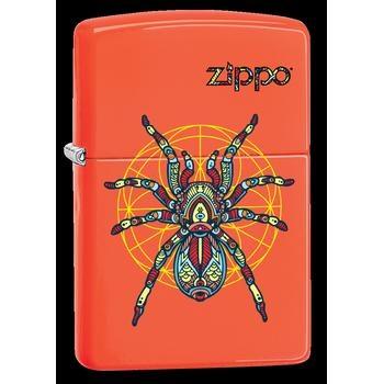 Zippo Zentangle Spider 60002584