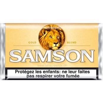 Samson Gold Blend Tabak
