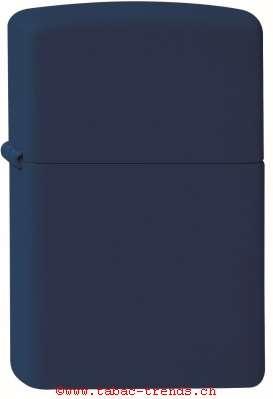 Zippo 60001188 239 Navy Blue Matte