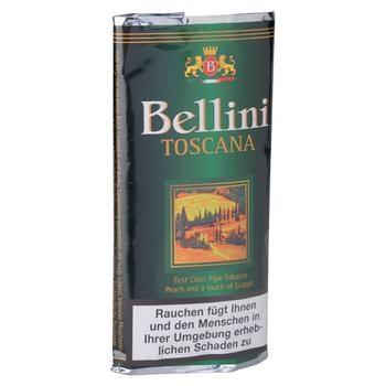 Bellini Toscana Beutel, 5 x 50 g